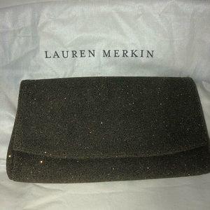 Lauren Merkin Envelope Clutch